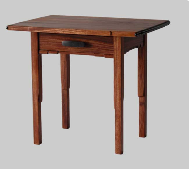David O. Wade Custom Furniture and Woodturning